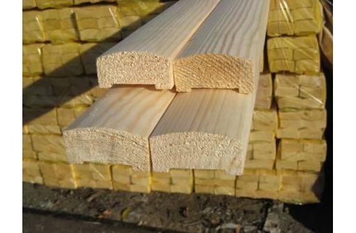 Поручень деревянный (перила для лестниц) хвойных пород (сосна), безсучковый- 0сорт. Размер 35*70мм., фото — «Реклама Краснодара»