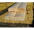 Поручень деревянный (перила для лестниц) хвойных пород (сосна), безсучковый- 0сорт. Размер 35*70мм. - Пиломатериалы в Краснодаре
