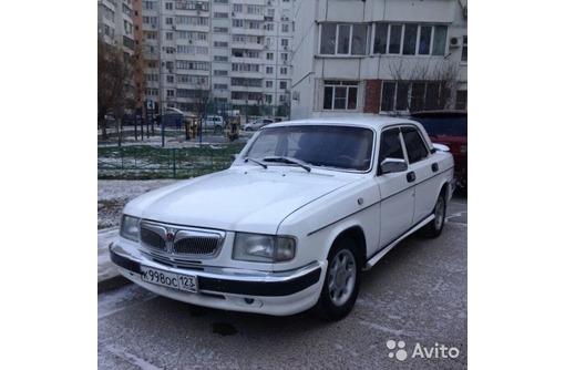 ГАЗ-3110, 31029, 2410 по з/ч, фото — «Реклама Новороссийска»