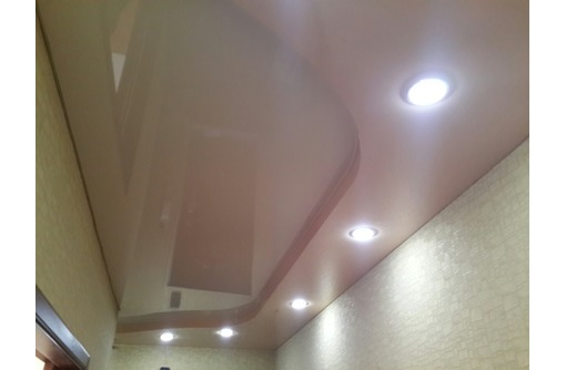 Натяжные потолки всего 290 рублей в Кропоткине, фото — «Реклама Кропоткина»