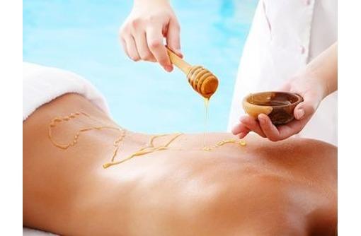 массаж для мужчин и женщин, фото — «Реклама Адлера»