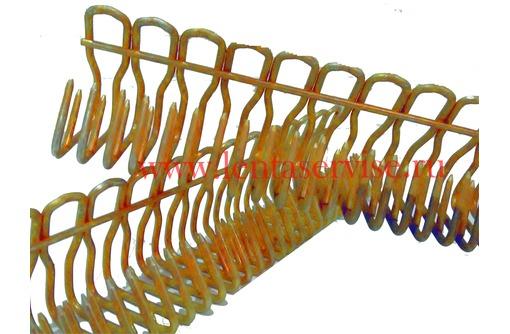Соединители конвейерных лент К27,К28 (аналог МАТО), фото — «Реклама Сочи»