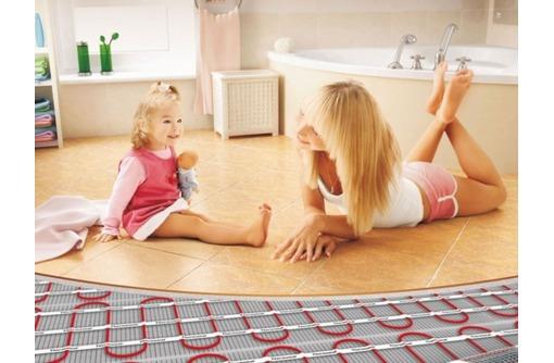 Продам теплый пол для комфортного проживания, фото — «Реклама Краснодара»