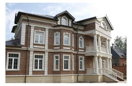 Продам фасадный декор в широком ассортименте, фото — «Реклама Краснодара»