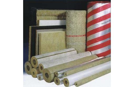 Продам ут-тель: Базальтовый,Cтекловолоконный, ХРS, фото — «Реклама Краснодара»