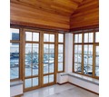 Продам деревянные окна: STOLLER - Стройматериалы в Краснодаре