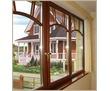 Продам деревянные окна: STOLLER, фото — «Реклама Краснодара»