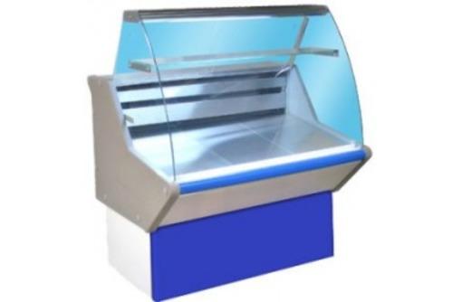 витрина холодильная эконом-класса НОВА-1,0, фото — «Реклама Краснодара»