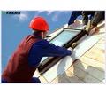 Установим мансардные окна и чердачные лестницы любой сложности: - Строительные работы в Краснодаре