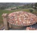 Продам керамическую черепицу: Creaton, Roben, Jacobi, Walther - Кровельные материалы в Краснодаре