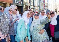 Сочи посетила делегация ведущих туроператоров ОАЭ, фото — «Рекламы Кубани»
