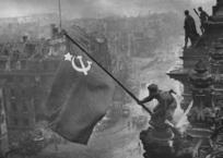 Знамя Победы 23 февраля провезут по центру Сочи, фото — «Рекламы Курганинска»