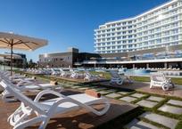 Сочинский отель назван лучшим отелем по версии World Travel Award, фото — «Рекламы Тихорецка»