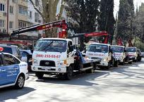 Продолжение громкого скандала с эвакуацией автомобиля И.Снытко, фото — «Рекламы Хадыженска»