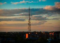 8 марта в России может полностью пропасть теле- и радиосигнал, фото — «Рекламы Адлера»