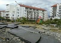 В Сочи после урагана будут строить новую набережную ФОТО, фото — «Рекламы Адлера»