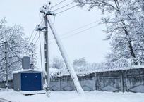 """На Кубани открыта многоканальная """"горячая линия"""" с связи с ухудшением погоды, фото — «Рекламы Кубани»"""