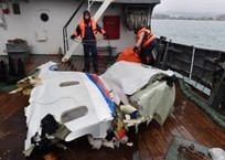 Независимый эксперт доказал возможность теракта на сочинском борту Ту-154, фото — «Рекламы Кубани»