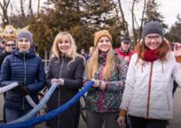 В Краснодарских парках к 8 марта приготовили игры, концерты и мастер-классы, фото — «Рекламы Кубани»