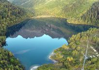 Озеро Кардывач на Кубани - красота неземная! ФОТО, ВИДЕО, фото — «Рекламы Адлера»