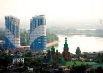 Краснодар прекрасен в любую погоду ФОТО, фото — «Рекламы Тихорецка»