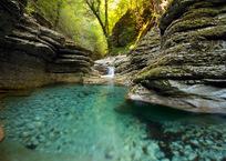 Реликтовая красота Гуамского ущелья - уникальные фото, фото — «Рекламы Хадыженска»