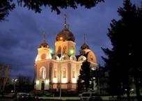 Богат Краснодар Соборами (ФОТО), фото — «Рекламы Курганинска»