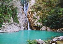 Манящие водопады Кубани ФОТО, фото — «Рекламы Сочи»