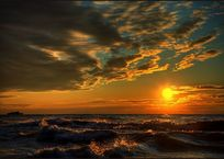 Невиданной красоты закаты в Сочи (ФОТО), фото — «Рекламы Кропоткина»