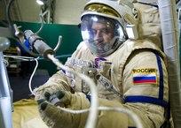 Кубанский космонавт планирует установить на орбите новый рекорд, фото — «Рекламы Адлера»