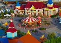 Сочи-Парк, или сочинский Диснейленд - почему тут стоит побывать ФОТО, фото — «Рекламы Темрюка»