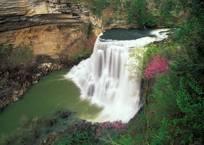 33 водопада Сочи - ФОТО, фото — «Рекламы Темрюка»