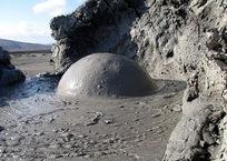 Грязевые вулканы Тамани (ФОТО), фото — «Рекламы Тихорецка»