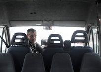 Водитель маршрутки в Сочи кидался в пассажирку мелочью, фото — «Рекламы Адлера»