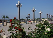Отдыхаем в Анапе - осматриваем достопримечательности (ФОТО), фото — «Рекламы Сочи»
