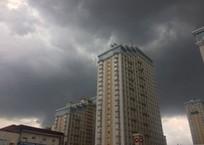 На Кубани из-за ливней и града объявили экстренное предупреждение, фото — «Рекламы Краснодара»