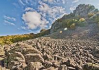 Каменное море в Краснодарском крае - горный хребет с многовековой историей ФОТО, фото — «Рекламы Кубани»