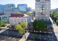 Средней зарплаты кубанца в Краснодаре хватит только на аренду 1-комнатной квартиры, фото — «Рекламы Адлера»