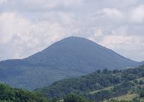 Смотровая башня на горе Ахун ФОТО, фото — «Рекламы Славянска-на-Кубани»
