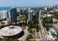 История улиц Сочи - делимся фактами ФОТО, фото — «Рекламы Адлера»