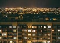 KRASNODARK: в сети опубликованы «чарующие» фотографии ночного Краснодара, фото — «Рекламы Кропоткина»