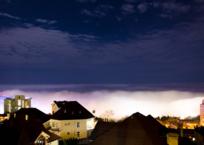 Сочи в тумане. Загадочно и волшебно...(ФОТО), фото — «Рекламы Тихорецка»