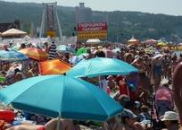 Жители Кубани не будут платить сбор на курортах родного края — губернатор Кондратьев, фото — «Рекламы Адлера»