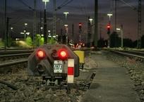 Женщина в Краснодарском крае погибла под колесами пассажирского поезда, фото — «Рекламы Апшеронска»