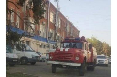 Краснодар подвергся международной атаке телефонных террористов ФОТО, фото — «Рекламы Апшеронска»
