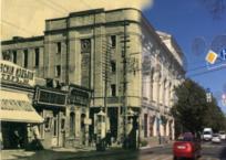 «Краснодар тогда и сейчас»: как Зимний театр Екатеринодара стал Краснодарской филармонией ФОТО, фото — «Рекламы Краснодара»