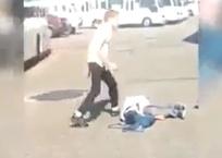 ВИДЕО: Сочинские школьники жестоко избили шестиклассника, фото — «Рекламы Апшеронска»