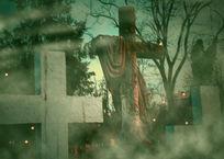 Тайны Всесвятского кладбища, проклятие Кубанского моря, взорванная АЭС и Карасунские подземелья. Городские легенды Краснодара, фото — «Рекламы Приморско-Ахтарска»