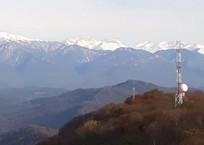 МЧС предупреждает о лавиноопасности в горах Кубани и Адыгеи, фото — «Рекламы Крымска»