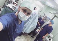 Швал возмущений горожан вызвало селфи хирурга на фоне голой пациентки в Краснодаре ФОТО, фото — «Рекламы Тихорецка»